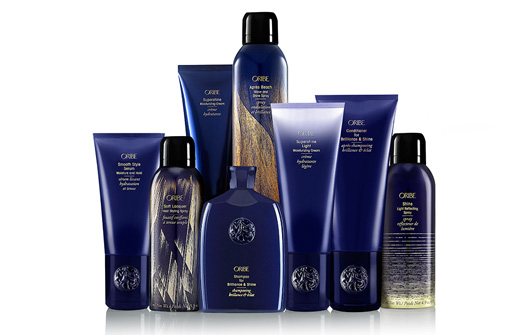 Oribe Royal blue